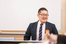 【川田章文先生】院長秘書を通してわかった病院経営 -理学療法士-