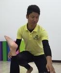 理学療法士(PT)岡田直樹先生-グッポコンディショニングルーム代表-