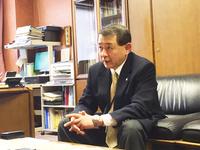 理学療法士(PT)太田誠先生 - 北海道理学療法士会 会長 -