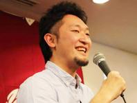 シャルコー・マリー・トゥース病当事者 【作業療法士 山田隆司先生】