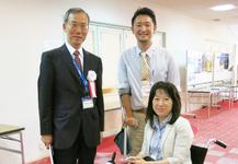 シンデレラの魔法とリハビリテーション【作業療法士 山田隆司先生】