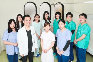 【急募】理学療法士の求人