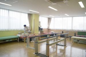 小田原を支える歴史ある病院!時代の変化とともに高齢化が進む地域ニーズに対応します