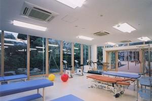 形分野で豊富な手術実績を持つ瀬尾記念慶友病院