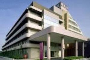 博慈会記念総合病院