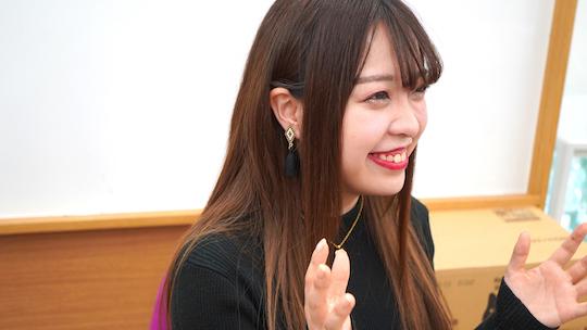 内山恵梨香