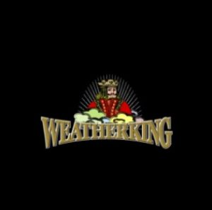 LIVE HOUSE WEATHER KING