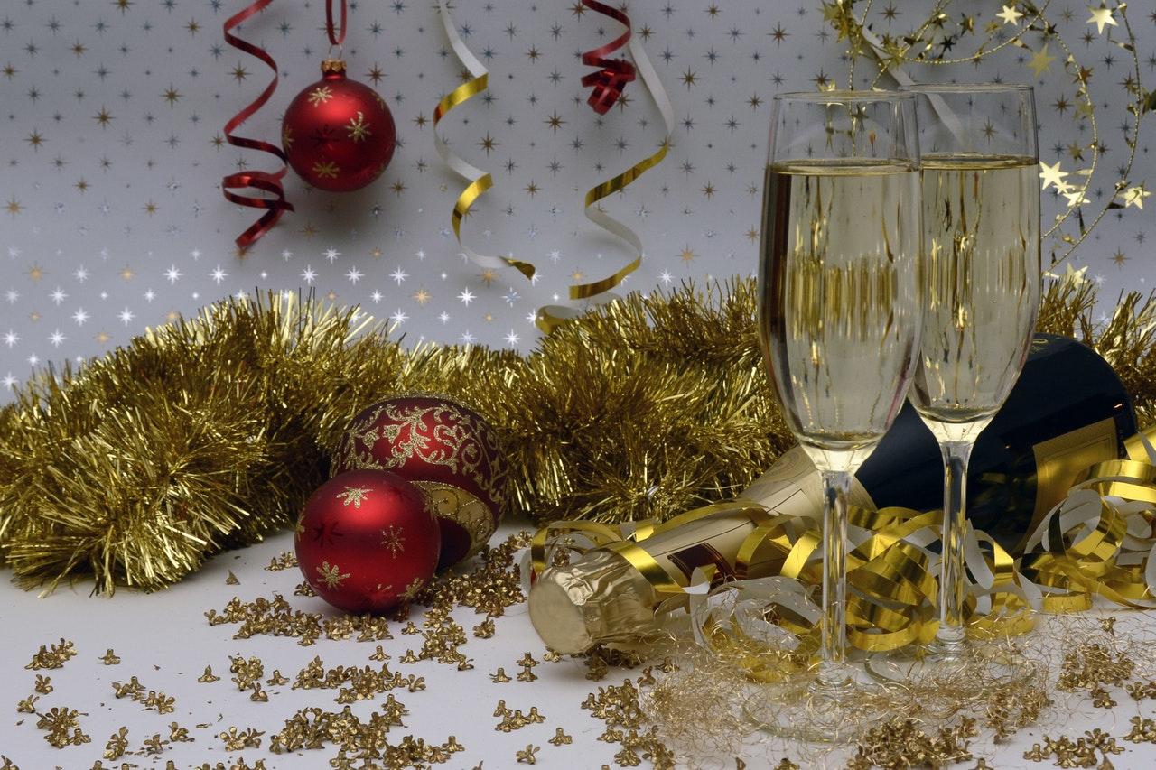 イベント シャンパン