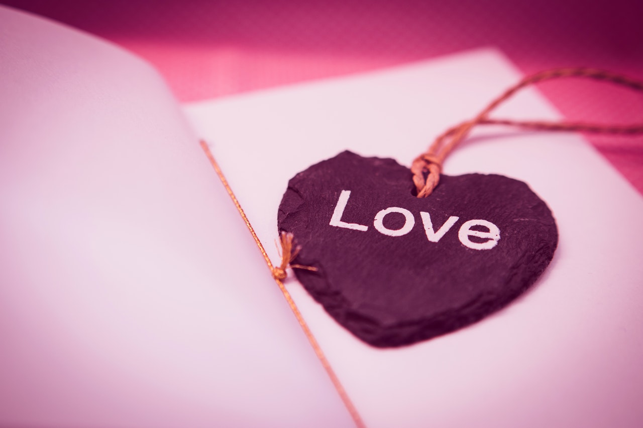 メモ LOVE