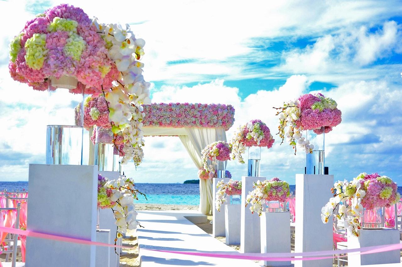 素敵な結婚