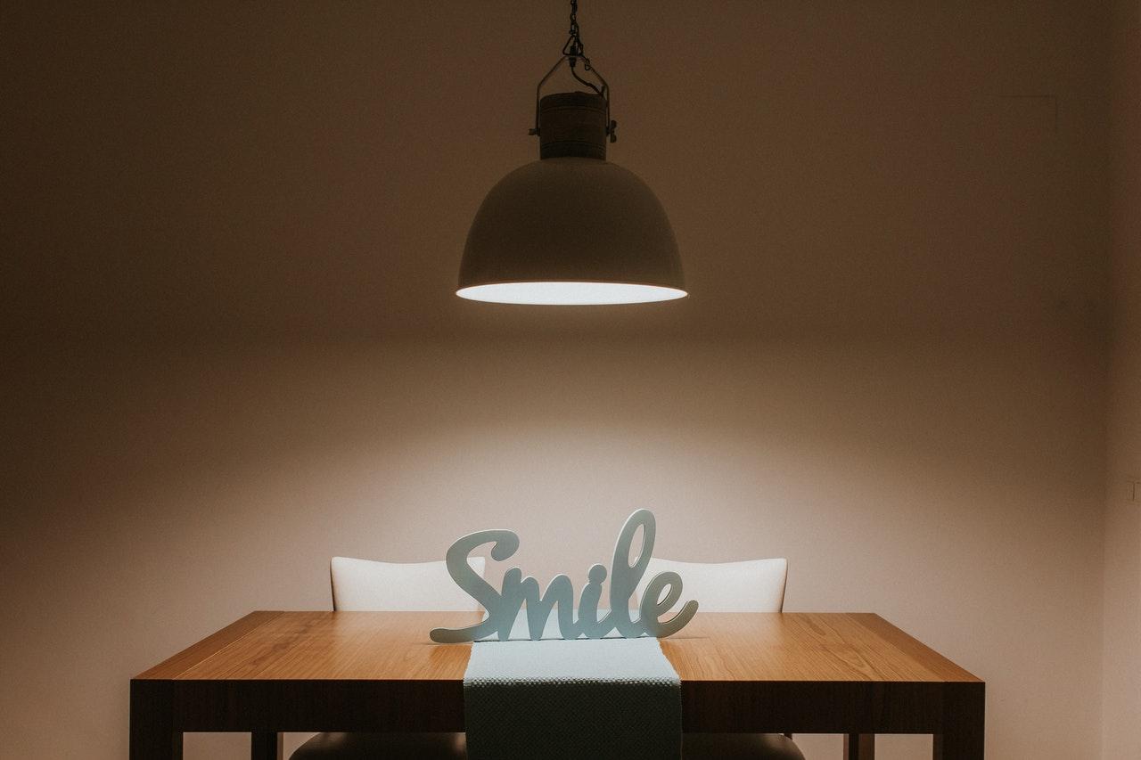 smileのスポット