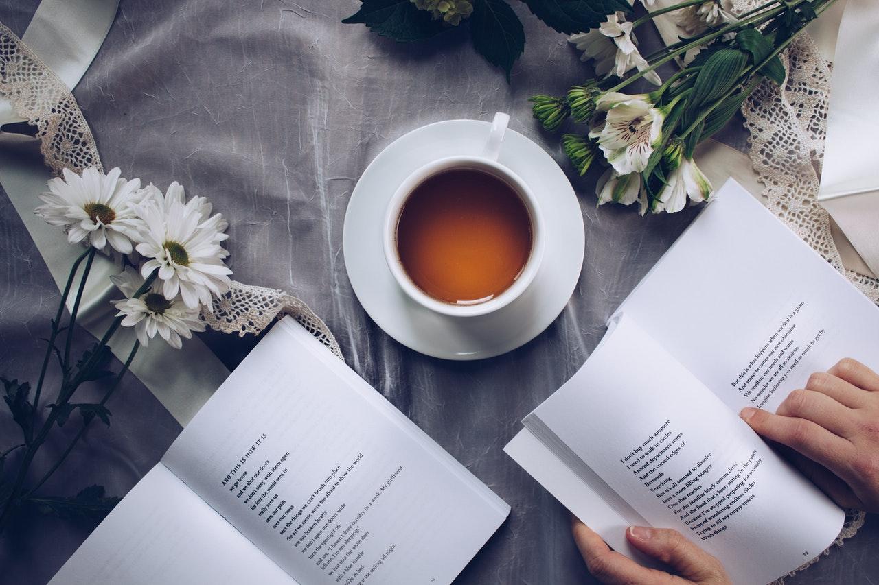 紅茶とポエム