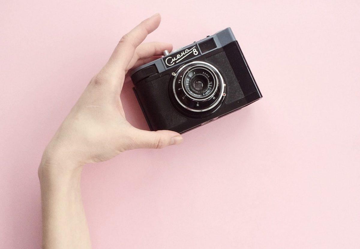 カメラ 撮影方法