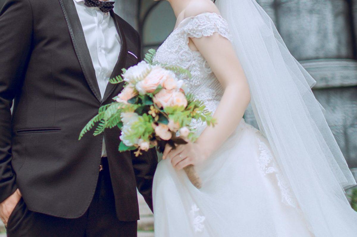 結婚 不安