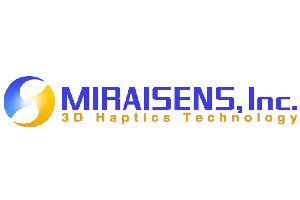 世界に誇る3次元触力覚技術の研究開発事業!