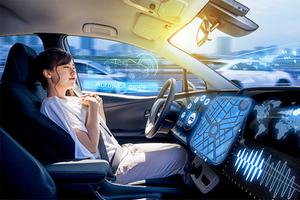 【神奈川】車両設計開発職 将来のマネージャー候補(内外装・車体部品)