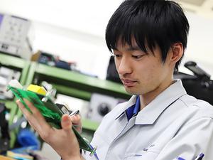 【福島/電気設計】IoT事業に注力/黒字無借金経営/国内トップシェア製品