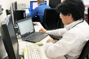 光通信用IC開発エンジニアリングマネージャー(担当課長)
