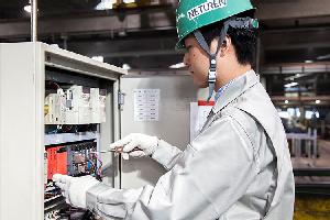 誘導回路装置の制御設計