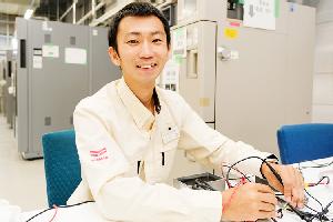 電動・ハイブリッドパワートレインシステム開発エンジニア