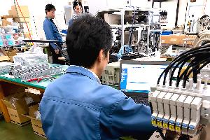 【開発系総合職】 機械設計※経験者募集
