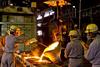 【鋳物製造スタッフ】世界に通用する技術力で社会インフラを支えています