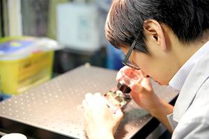 機構光学設計【元気なモノ作り中小企業300社に選定】