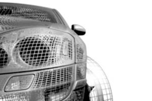 【モデルベース開発】自動車のシミュレーション開発