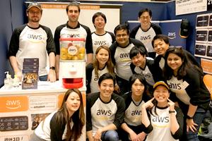 【ファシリティーマネージャー】AWSのクラウドサービスを支えるファシリティーマネージャー