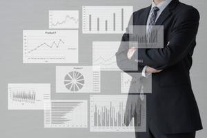 【与信企画】SASを用いた与信モデル構築/携帯キャリアの膨大なデータを与信に組み込める