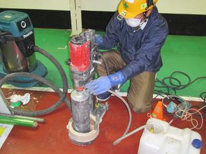 【東京】土壌調査の「革新的ビジネス」を創り上げる