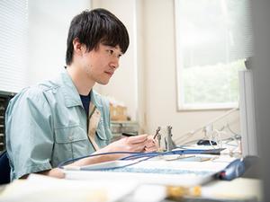 【設計開発エンジニア】5G社会を支える高機能電子部品メーカー