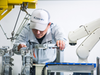 省人化機械・ロボットシステムの電気制御設計