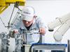 省人化機械・ロボットシステムの製造職(機械組立・部品加工)