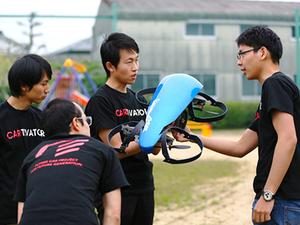 【愛知】空飛ぶクルマの開発・製造を支える構造設計