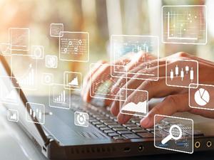 幅広い業界の業務系システム開発を行なうSE(ソフトウェア)