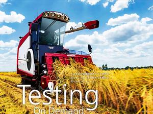 【AE】車載ソフトウェアの開発・検証ソリューションのリーディングカンパニー