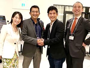日本・海外のテクノロジースタートアップにハンズオン投資を手掛けませんか?