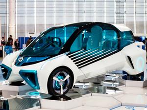 「未来のモビリティ社会」を実現する次世代のクルマを開発しませんか。