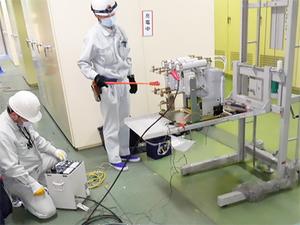 県の電気施工管理に携わる電気技術者【資格取得支援あり】