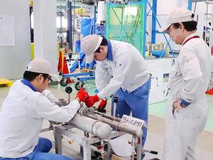 【監理技術者】原子力関連施設廃止工事、プラント解体工事など