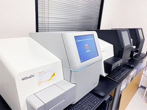 ゲノム臨床検査:技術員の募集