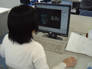 【滋賀県勤務】無人搬送機の制御設計