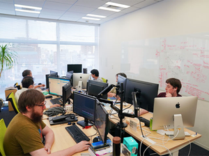 Webツール設計開発エンジニア