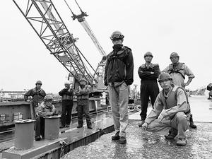北の大地の産業・生活を支える土木/建築エンジニア