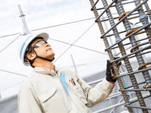 進捗や品質・安全・コストだけでなく、業者の選定など 幅広くご活躍ください。