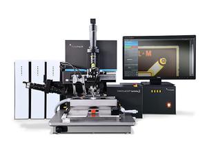 『未来の製品づくり』に用いられる半導体製造装置のサービスエンジニア