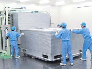 シリコンに代わるコーティング剤の新たな可能性を引き出す技術開発