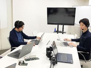 産業基盤を支えるソフトウェアテスト設計者として活躍しませんか。