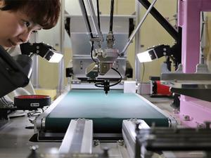 【未経験可】ロボットに命を吹き込む仕事 PLC制御設計技術者募集